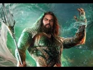 Video: Justice League Parallel world - Aquaman vs Aquaman Full Fight